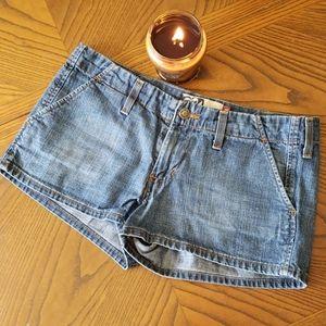 Roxy Jean shorts juniors 7